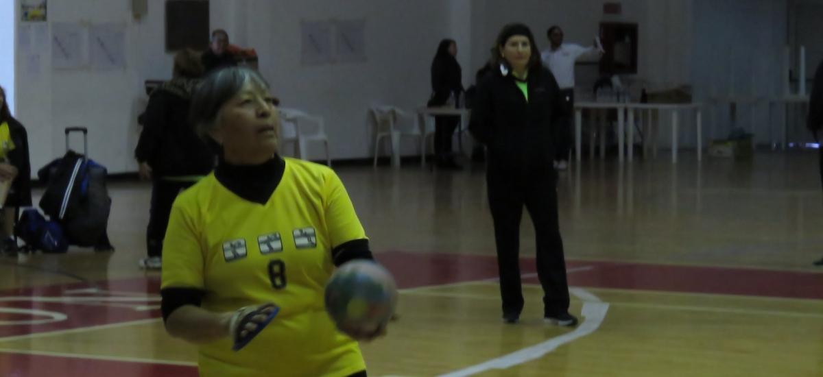 Organiza Sección 50 Campeonato Nacional de Pelota Tarasca